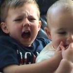 """Enchère NFT """"Charlie m'a mordu le doigt - encore"""": le coup viral devrait disparaître de YouTube"""