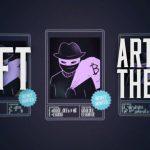 La tendance NFT mène à des enchères d'art frauduleuses (VIDEO)