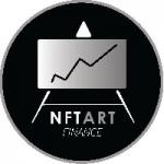 NFT Art Finance (NFTART) Prix, graphiques, capitalisation boursière