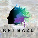 NFT BAZL stimule l'industrie émergente de la NFT en mettant aux enchères plus de 100 œuvres d'art physiques et numériques