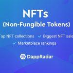 NFT (Jetons Non Fongibles)    DappRadar